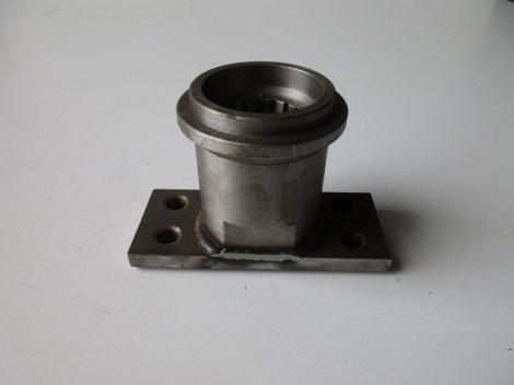 RZ-3 szárzúzó késtartóagy Comer