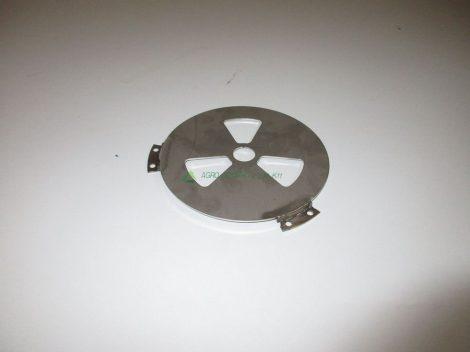 M-5615 kéttárcsás műtrágyaszóró nyitótárcsa bal