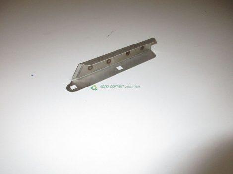M-5615 kéttárcsás műtrágyaszóró bal síklapát