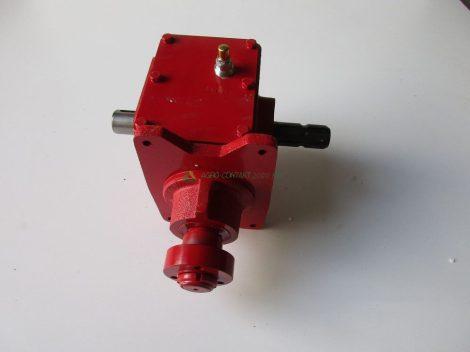 RK-185 hajtómű