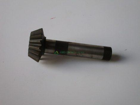 RK-210 kasza nyeleskerék z=19