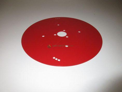 M-5615 kéttárcsás műtrágyaszóró merevítőtárcsa jobb