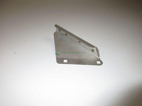 M-5615 kéttárcsás műtrágyaszóró jobb emelt lapát